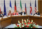 نشست پایانی گروه 5+1 و ایران - وین