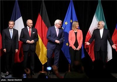 Iran, EU Issue Joint Statement on Nuclear Talks