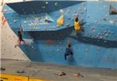 سالن سنگ نوردی شیراز 10