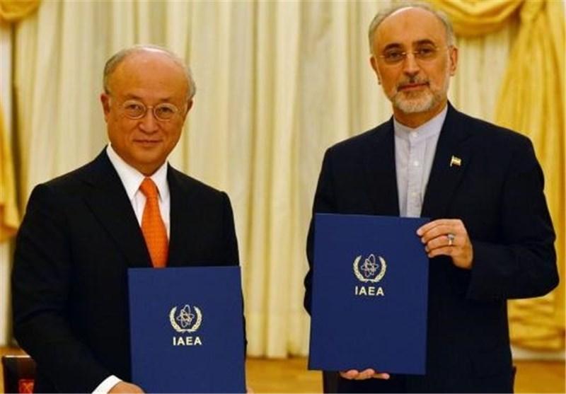Text of Roadmap Signed between Iran, IAEA