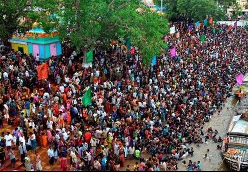 27 killed and Dozens Injured in Stampede during Festival in India