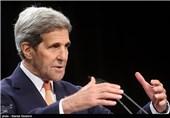 نشست خبری جان کری در پایان مذاکرات هستهای - وین