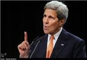 کری: قبل از توافق هستهای برای بمباران ایران تحت فشار بودیم