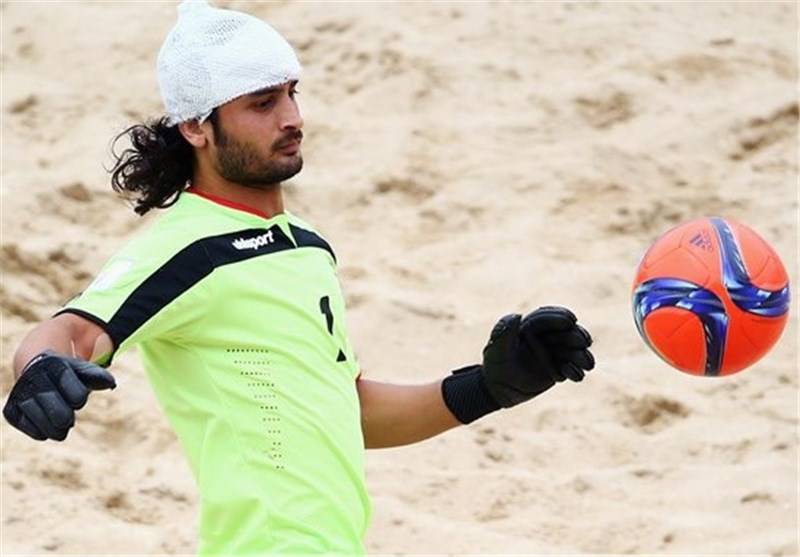 حسینی: به دنبال مقامی خوب در جام بین قارهای هستیم/ امیدوارم ما هم آدیداسپوش شویم!