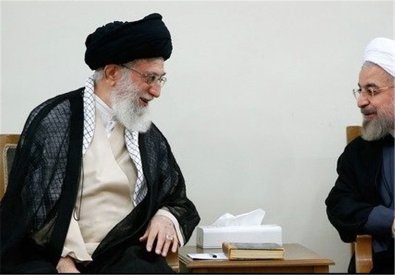 Leader Asks Iranian Officials to Block Possible Breach of Undertakings by World Powers