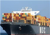 MSC Shipping Line Returns to Iran after 6 Years