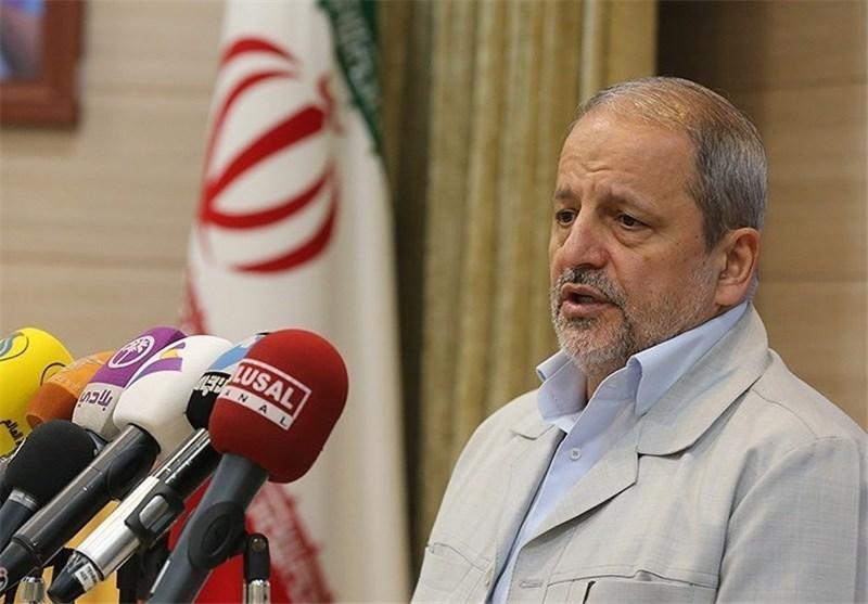 برنامههای «احمدی مقدم» با نگاه به افق 1414/ ذکر 16 موضوع و مسئله اساسی تهران