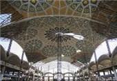 برگزاری نماز جمعه روز قدس در صحن 50 هزار نفری مصلی اصفهان