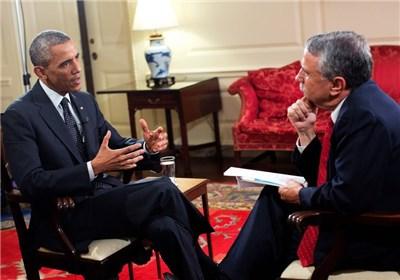 اذعان تاریخی رئیس جمهور آمریکا