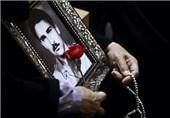 دیدار با خانواده 1500 شهید در آستانه کنگره ملی شهدای خمینیشهر