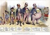 چند روایت رنگی از تمامیتخواهی آمریکایی