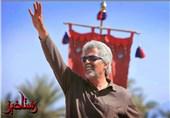 درویش: یک فیلم ایرانی در شهرهای شیعهنشین منطقه وجود ندارد/ سینمای ایران در حبس است