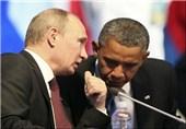 پوتین خواستار بسته شدن مرز سوریه و ترکیه شد