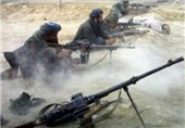 Afghan Eastern District Falls to Taliban