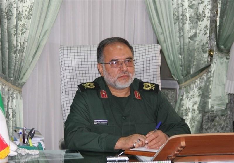 حضور سپاه کربلا در مناطق سیلزده مازندران تا پایان امدادرسانی