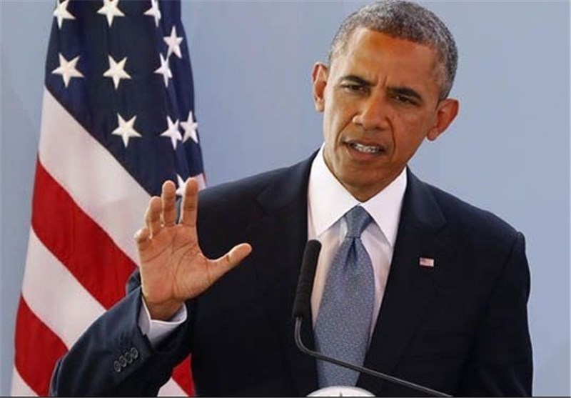 Obama Warns of Loss of Influence If Britain Leaves EU