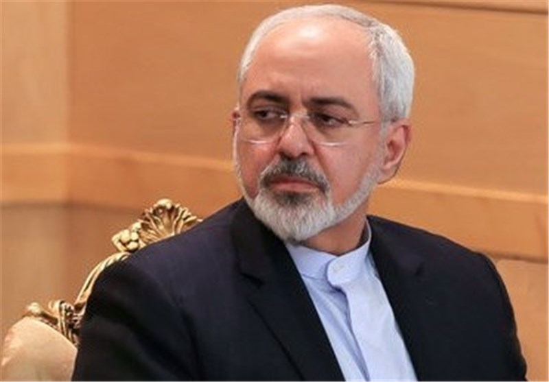 Iran's Zarif to Start Regional Tour Tomorrow