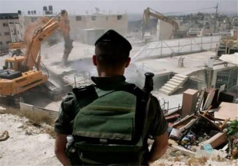 هشدار آمریکا به رژیم صهیونیستی درباره تخریب روستای فلسطینیان