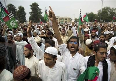 آئی جی پنجاب کیجانب سے لدھیانوی کا دفاع اور سپاہ صحابہ کے کافر کافر کے نعرے!