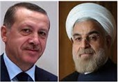 President Rouhani Calls for Further Iran-Russia-Turkey Talks on Syria
