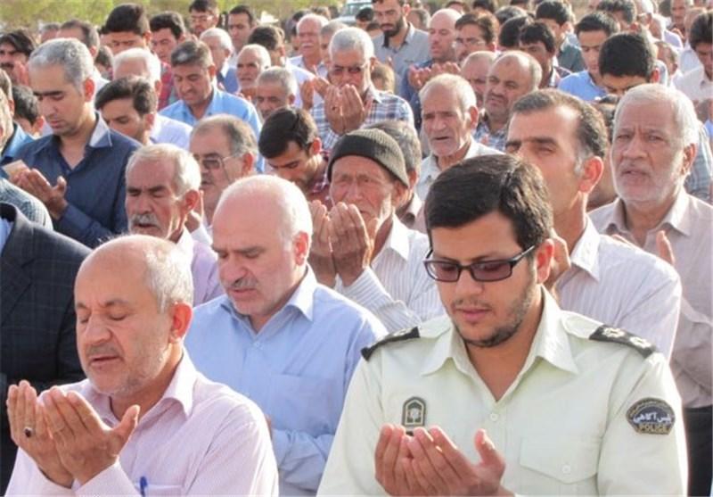 نماز عید سعید فطر در اردبیل برگزار میشود