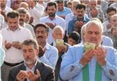 نماز عید فطر در بیش از 1000 مسجد زنجان برگزار میشود
