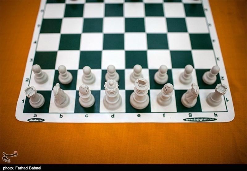 شانس بالای ارومیه برای میزبانی مسابقات شطرنج گرندپری بانوان جهان