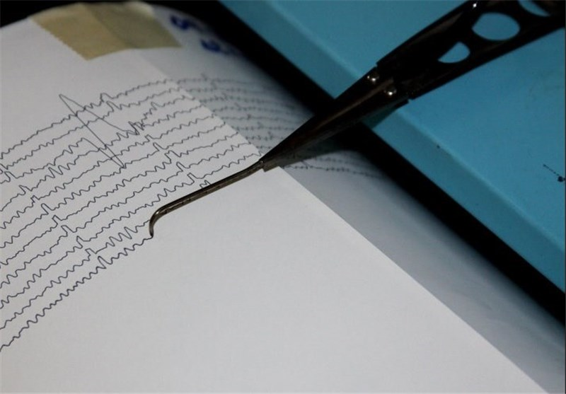 Magnitude 5.6 Quake Hits Southeast Iran, Leaves No Casualties