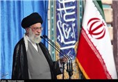 Iran's Policy toward US to Remain Unchanged: Ayatollah Khamenei