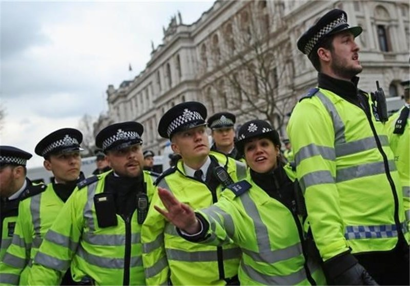 'Racist' Police Facebook Group Sparks Outrage in UK