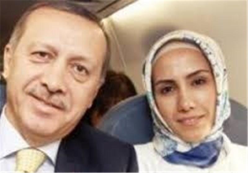 «غلوبال ریسیرتش» : سمیة أردوغان ترأس هیئة سریة لعلاج جرحى داعش