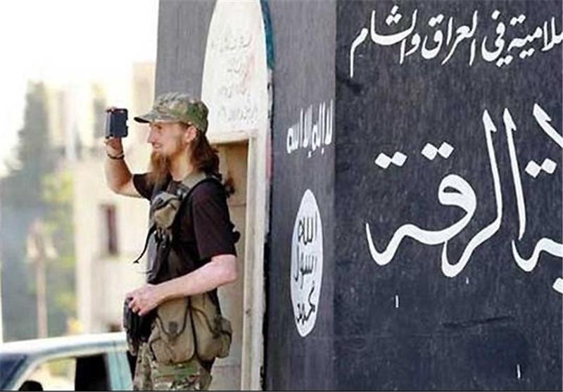 داعشی المانی