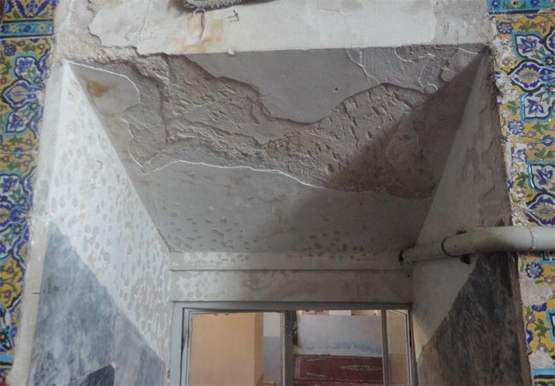 مسجد امام بروجرد12