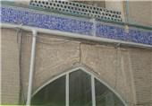 مسجد امام بروجرد13