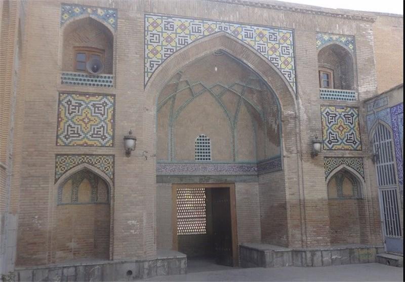 مسجد امام بروجرد17