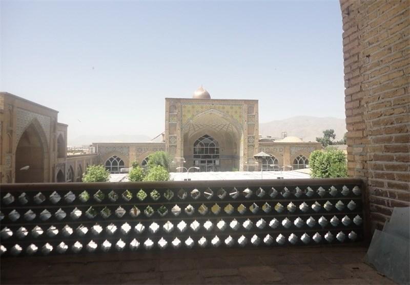 مسجد امام بروجرد22
