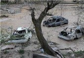 3 Killed in Flood in Northern Iran, 12 Missing