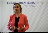 Mogherini: EU Wholly Committed to Implementation of JCPOA