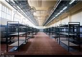 تبدیل و تلفیق تحمیلی اردوگاههای نگهداری محکومان مواد مخدر و معتادان متجاهر