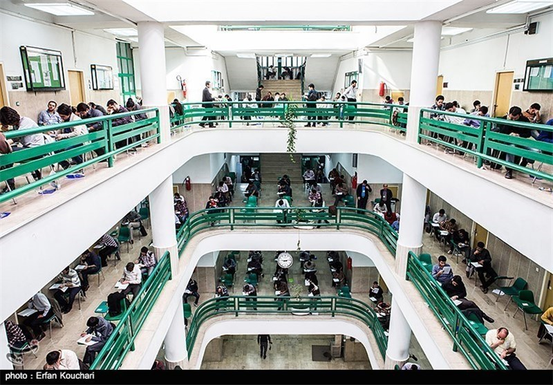 پیشنهاد برای افزایش سهم سوابق تحصیلی در کنکور 95