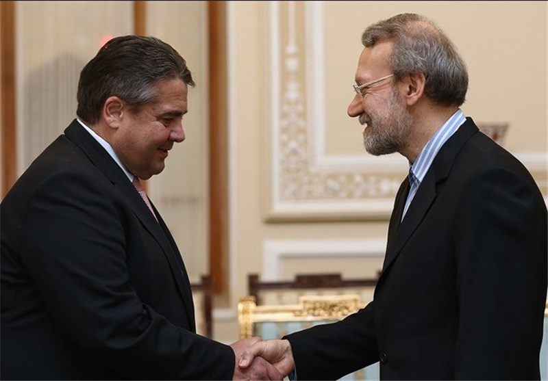 Larijani: Iran's Approach to Nuclear Deal Hinges on West's Behavior