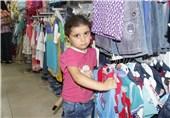 خیران 13 میلیارد ریال به کودکان یتیم در کهگیلویه کمک کردند