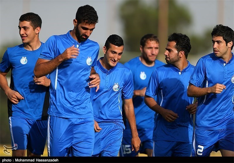 Iran's Esteghlal Linked with Croatian Striker Pejic