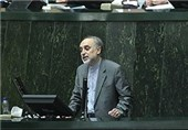 Iran 1st Developing Country to Sell Enriched Uranium, Heavy Water: AEOI Chief