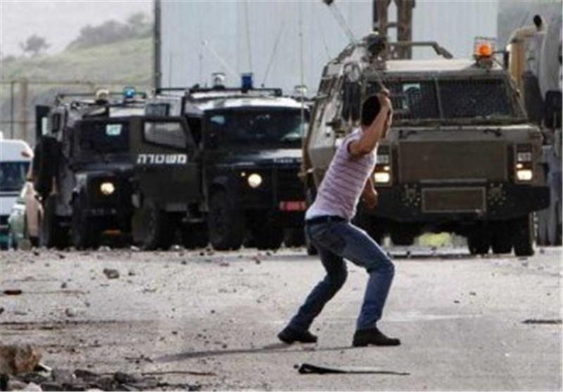 Israel Troops Shoot Dead 2 Palestinians in 24 Hours