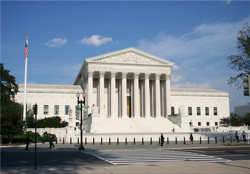 US Supreme Court Upholds Ruling in Favor of Iran