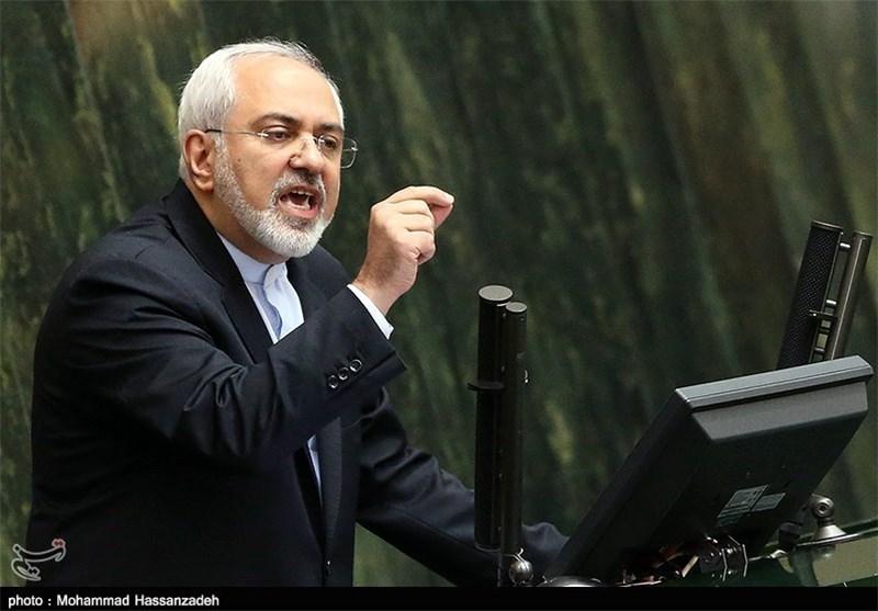 "Iran Decries Washington's ""Empty"" Threats"