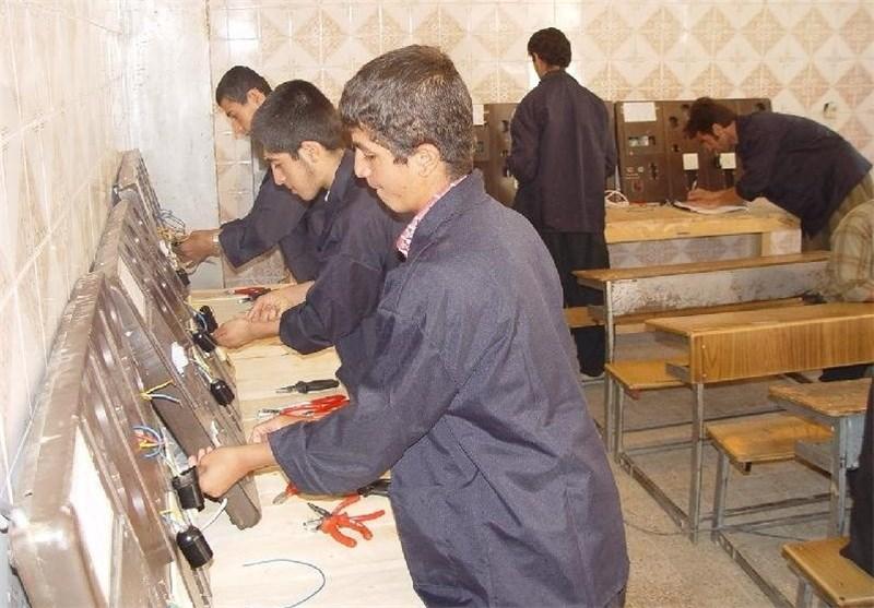 120 شغل خدماتی جدید در استان زنجان شناسایی شد