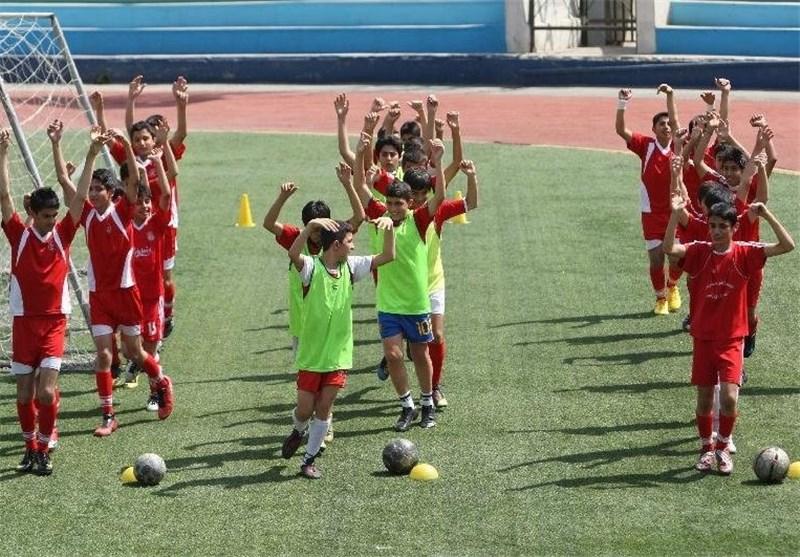 ورزش دانش آموزی