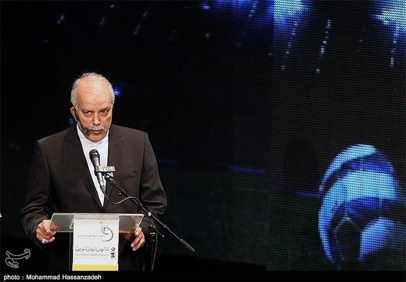 بهروان: در مورد درخواست ذوبآهن، هیئت رئیسه سازمان لیگ تصمیم میگیرد